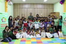 CSR Equity Life Indonesia Corporate Social Responsibility OJK Literasi Keuangan Inklusi