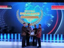 equity life indonesia warta ekonomi award