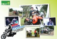 Equity Life Indonesia sebagai co-sponsor acara BMW Riders Academy