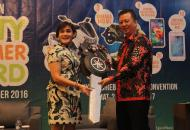 Berikan Apresiasi Pada Nasabah, Equity Life Indonesia Gelar Penarikan Undian Customer Reward