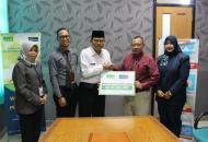 Bank Jateng dan Equity Life Indonesia Bayarkan Klaim Senilai Rp45.300.000