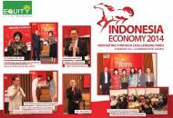 Equity Life Indonesia selenggarakan Seminar Indonesia Economy 2014