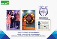 Sukses Bersaing di Indonesia Insurance Consumer Choice Award