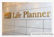 Peresmian Life Planner